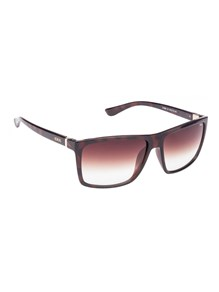IDEE S1809 Medium (Size:58) Brown Tortoise Gradient C2 Unisex Sunglasses