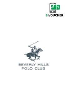 Beverly Hills Polo Club E Gift Voucher INR 1000