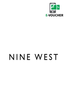 Nine West E Gift Voucher INR 1000