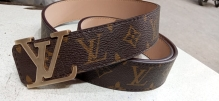 FormalCasual Premium Rich Look Leather Belt For Men