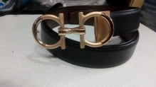 FormalCasual Premium Leather Belt For Men (Design And Colour May Very)