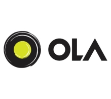 Ola Cabs Instant Gift Voucher INR 500
